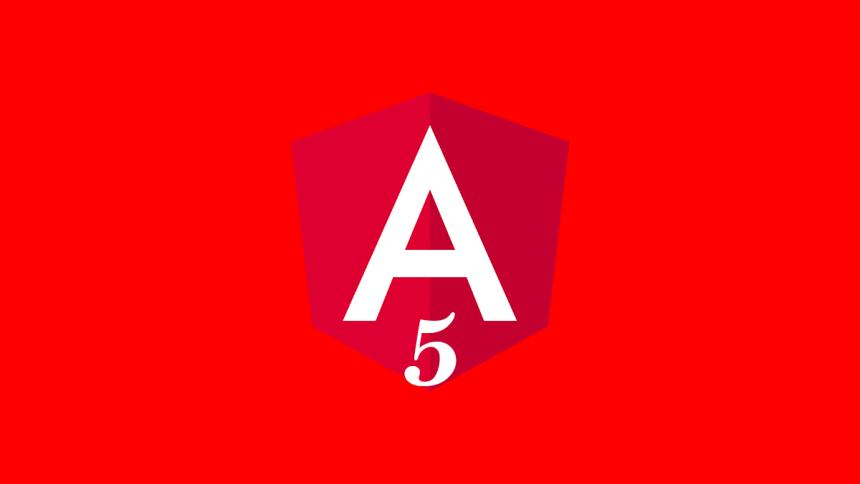 Angular 5 has been released