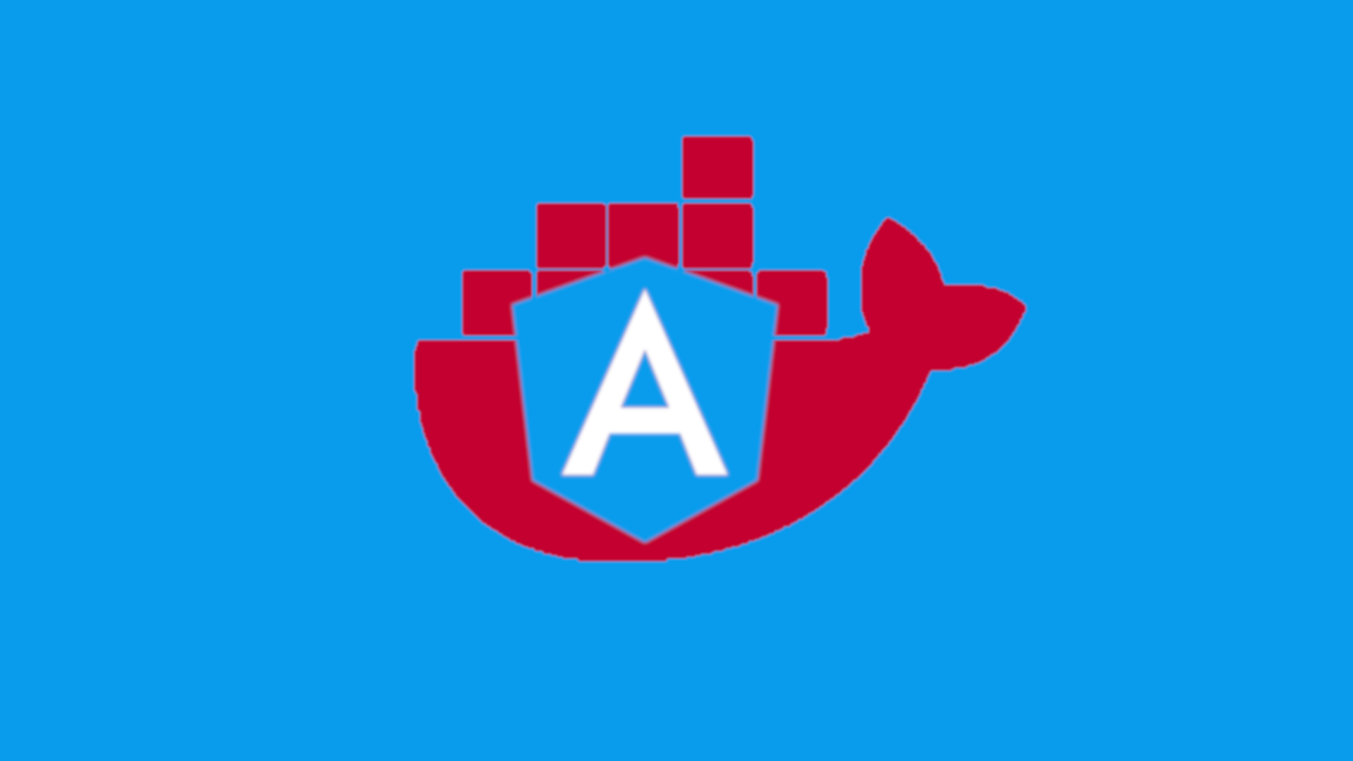 Building Docker Images for Deploying Angular Apps