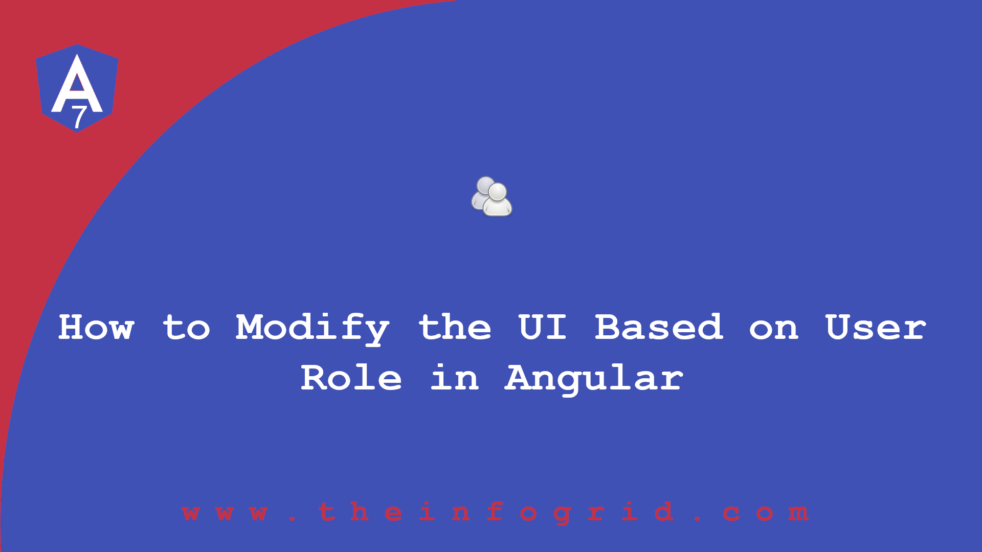 How to Modify the UI Based on User Role in Angular