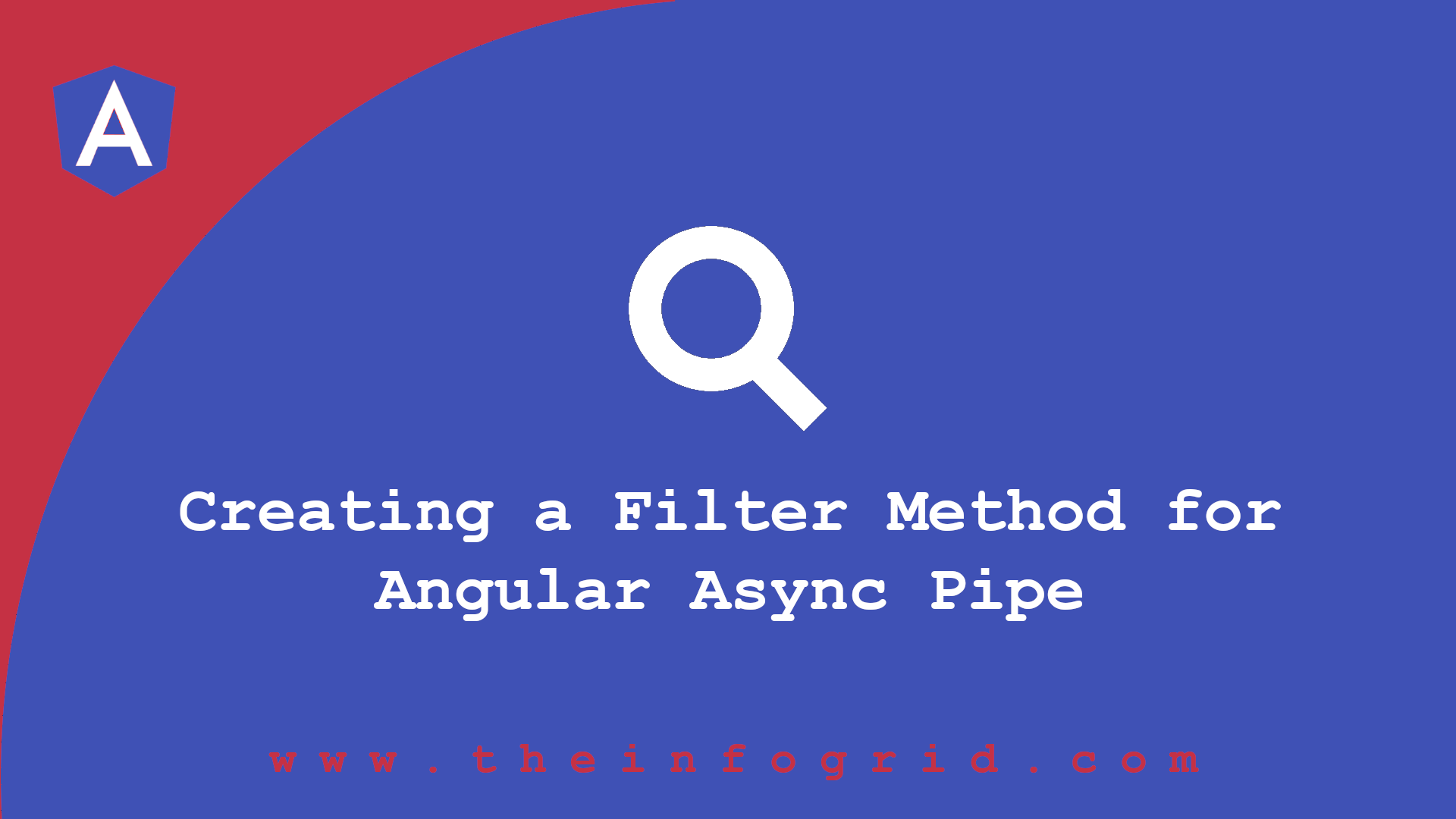 Creating a Filter Method for Angular Async Pipe